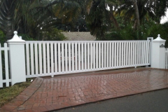 Wooden-white-picket-fence-gate-25