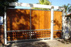 Wooden-sliding-gate-with-steel-frame-and-pedestrian-swing-gate-5