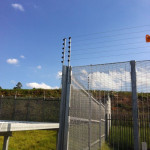Electric Fencing Installation