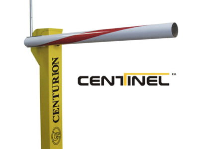Centinal Manual Traffic Barrier