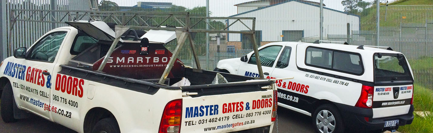 Master Gates And Doors Cars
