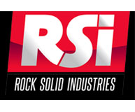 Rock Solid Industries Logo