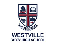 Westville Boys High School Logo
