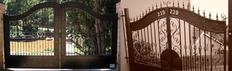 Swing Gates Master Gates Durban