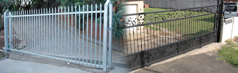 Steel Sliding Gates Master Gates Durban