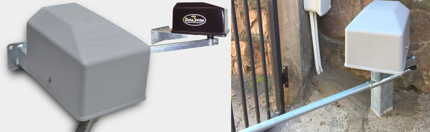 Swing Gate Motors Master Gates Durban