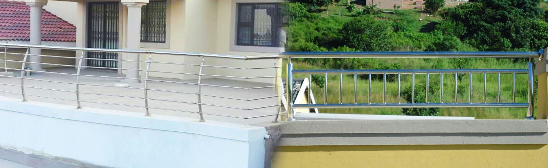 railings-master-gates-sliding-gates-swing-motors-garage-doors-access-control-stainless steel gates durban