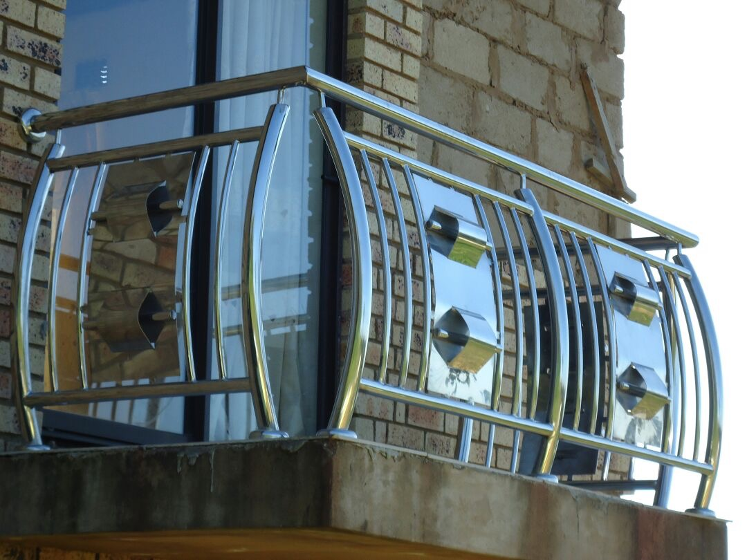 Balustrades Railings Master Gates Durban