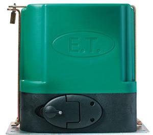 ET 500 Plus12V / Domestic Sliding Gate Motor