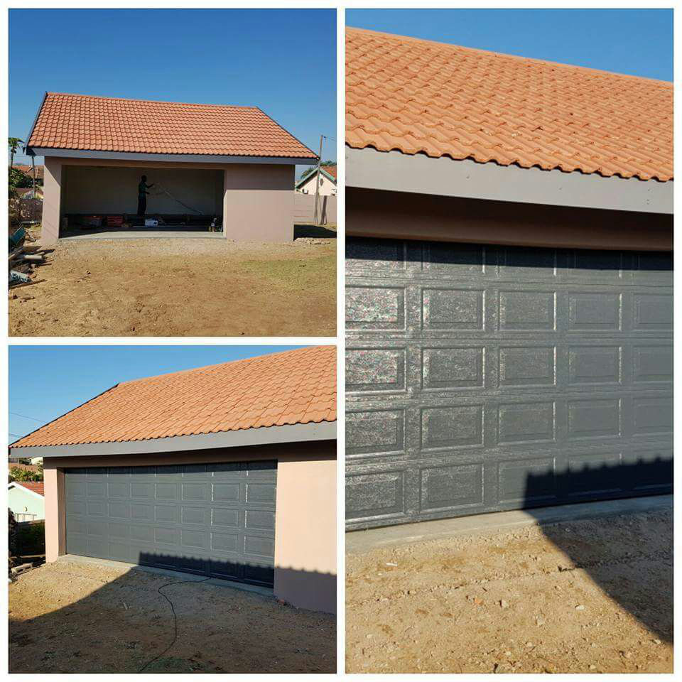 garage door, sectional doors, garage doors Durban