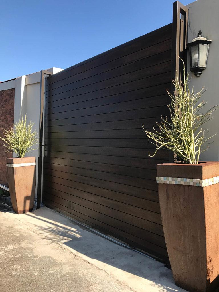 Wooden gates- wooden gates Durban
