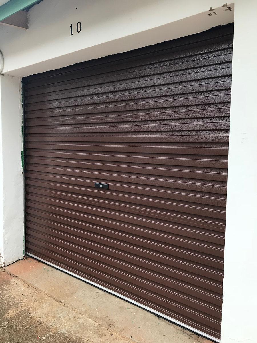 Garage Doors Master Gates Durban