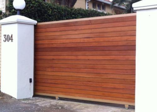 wooden gates-wooden gates durban-wooden driveway gates